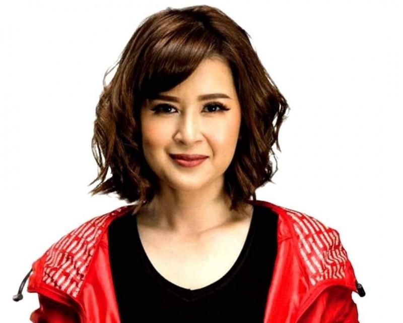 Profile Grace Natalie Ketua Umum Partai Solidaritas Indonesia