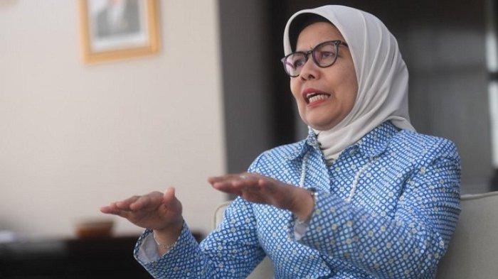 Profile Desi Arryani, ST., MM Direktur Utama Jasa Marga