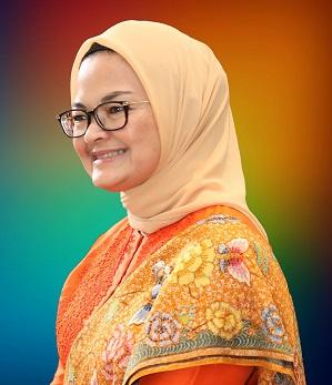 Profile Dr. Ir. Penny K. Lukito, MCP Kepala Badan POM