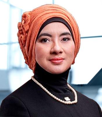 Profile Nicke Widyawati Direktur Utama Pertamina