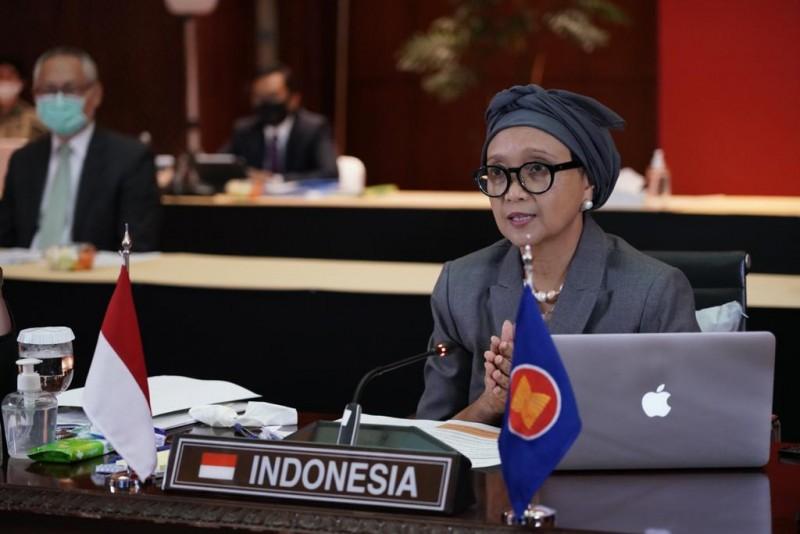 ASEAN - RUSIA Covid-19