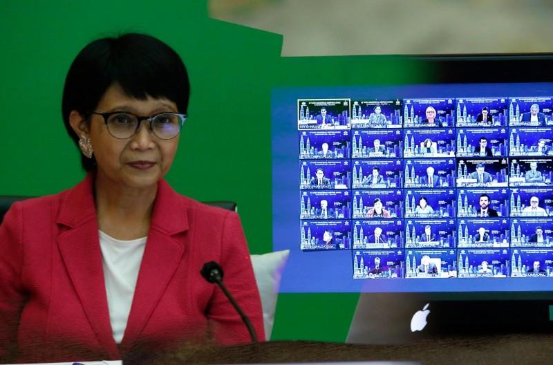 APEC Ministerial Meeting 2020 1