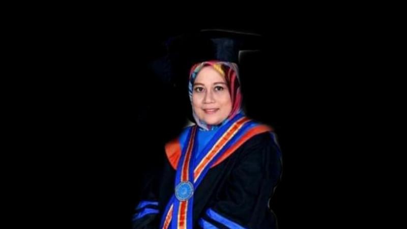 Dr. Rina Asrini Bakri.,M.Pd